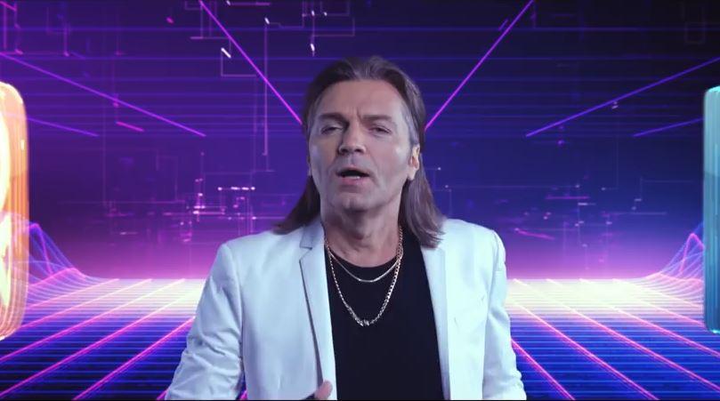 Дмитрий Маликов - Император Твиттера