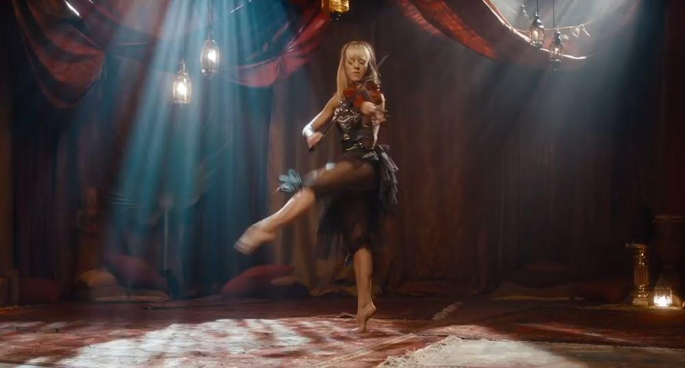 Lindsey Stirling - Mirage
