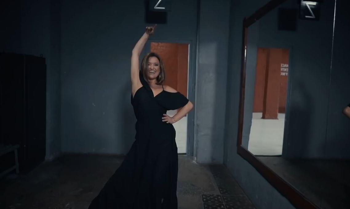 Наталья Могилевская - Я танцевала