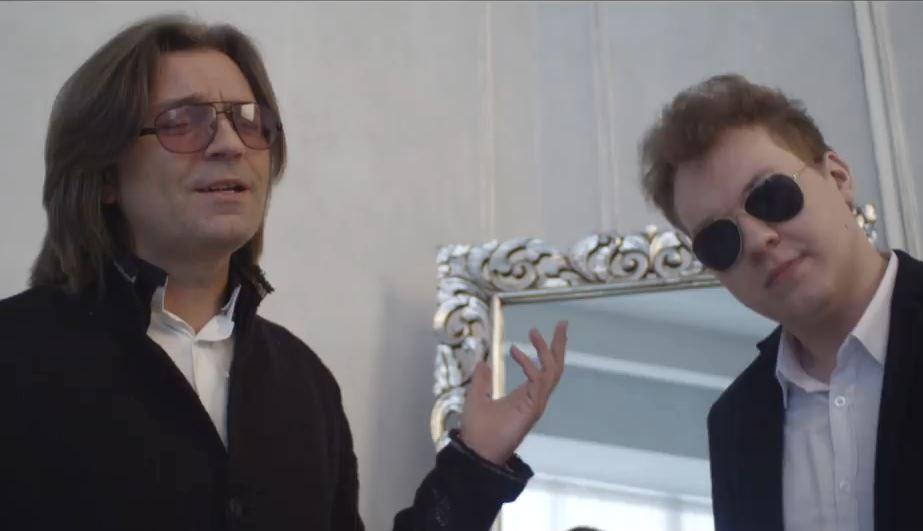MC Хованский & Дмитрий Маликов - Спроси у своей Мамы