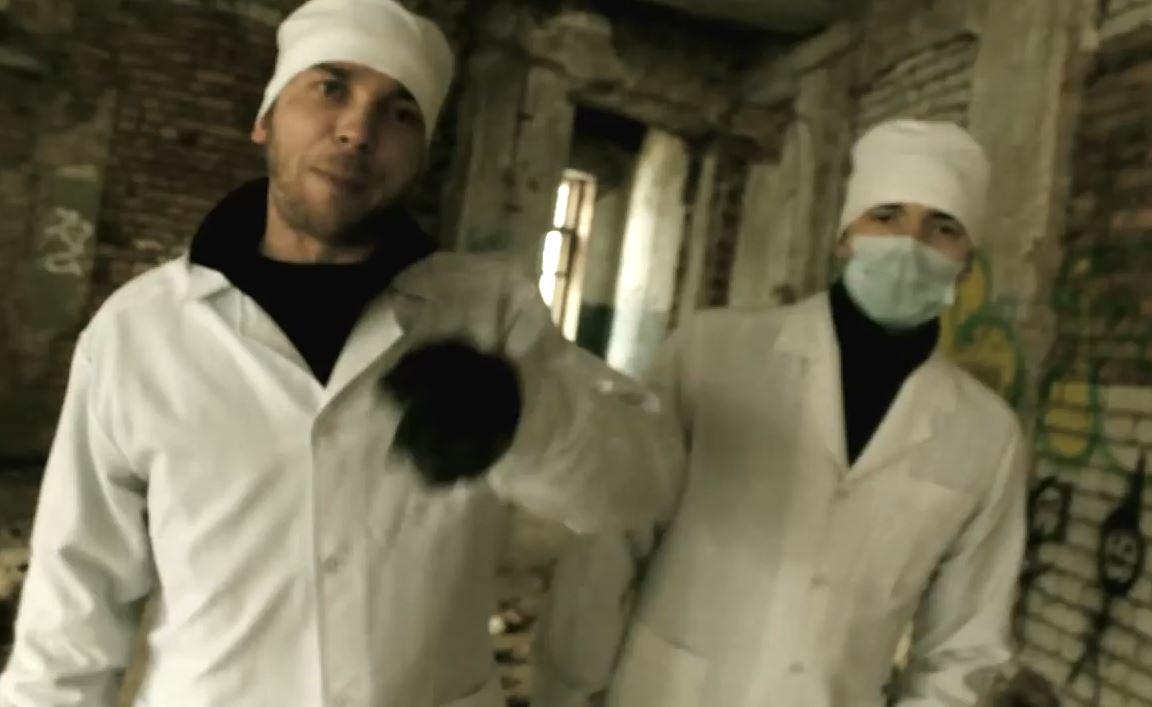 K.R.A feat. Czar - Медицина