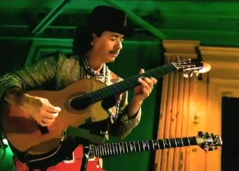 Santana - Maria Maria ft. The Product G&B