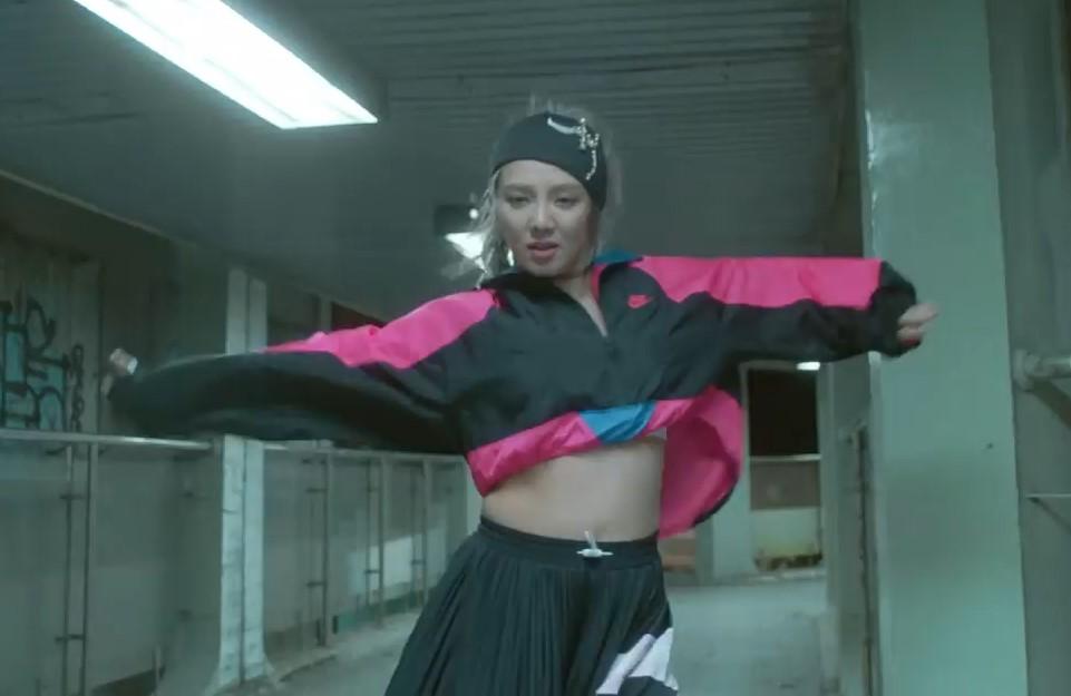HYO 'Sober (Feat. Ummet Ozcan) (English Ver.)' MV