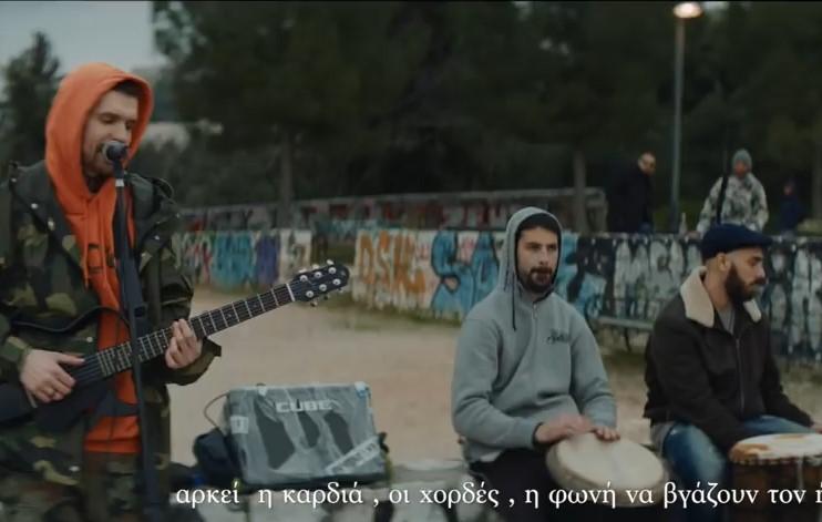 Noize MC - Голос & Cтруны (Хипхопера «Орфей & Эвридика»)