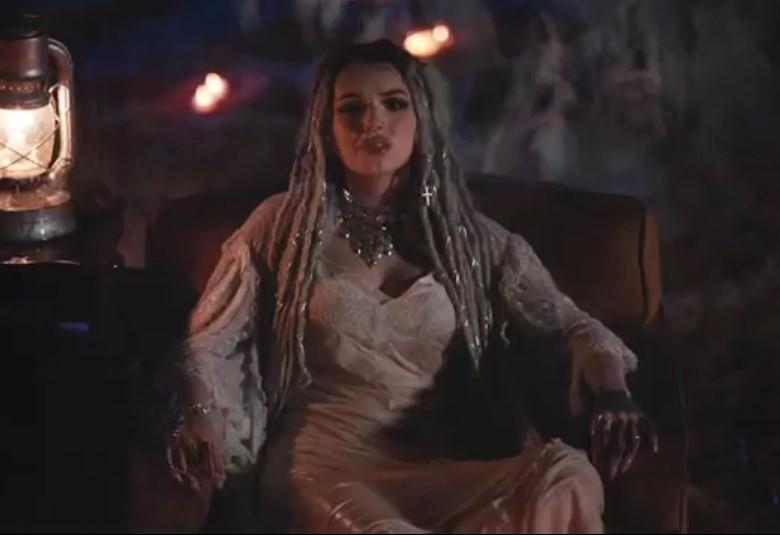 Zhavia - Candlelight