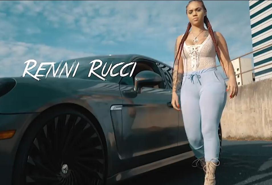 Renni Rucci - Roll In Peace