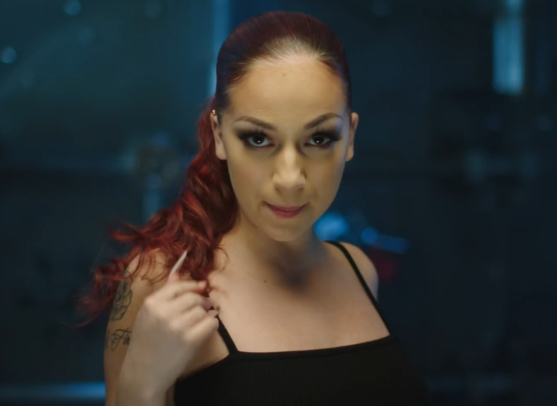 Bhad Bhabie feat. Lil Baby - Geek'd