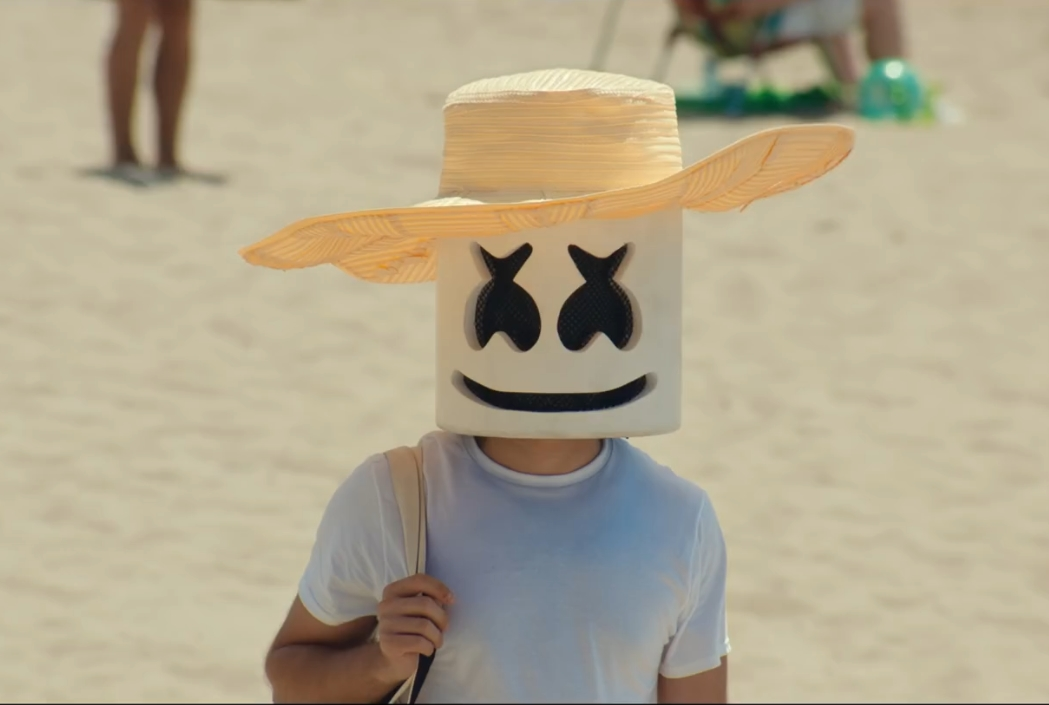 Marshmello - Check This Out