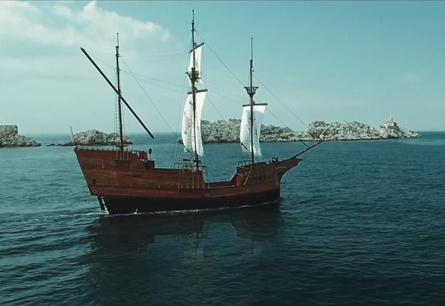 2CELLOS - Pirates Of The Caribbean скачать клип бесплатно и смотреть онлайн