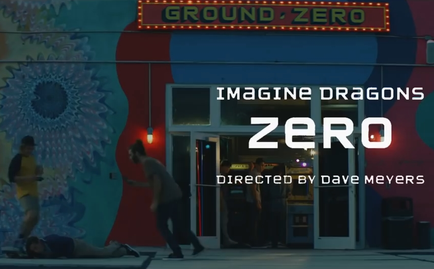 Imagine Dragons - Zero