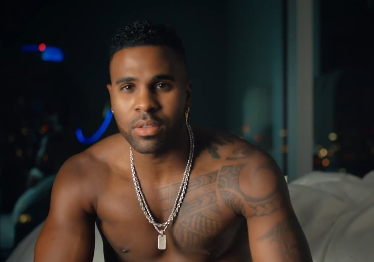 Jason Derulo x David Guetta - Goodbye (feat. Nicki Minaj & Willy William)