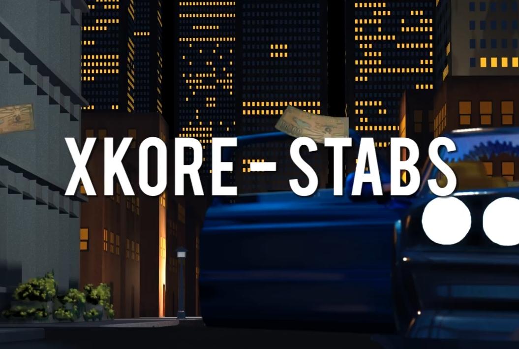 xKore - Stabs