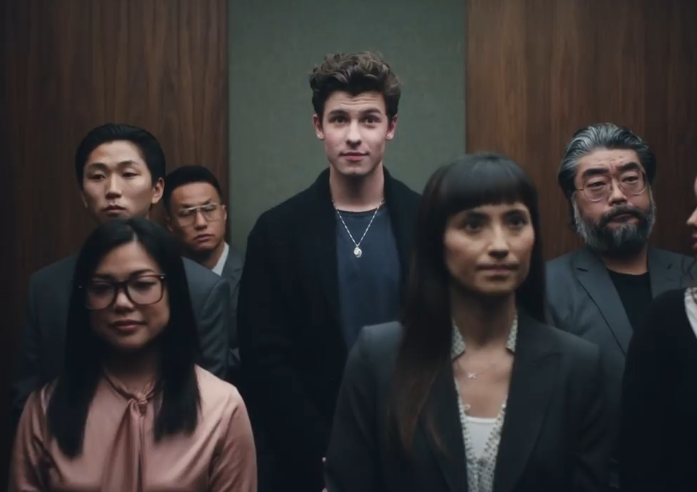 Shawn Mendes, Zedd - Lost In Japan