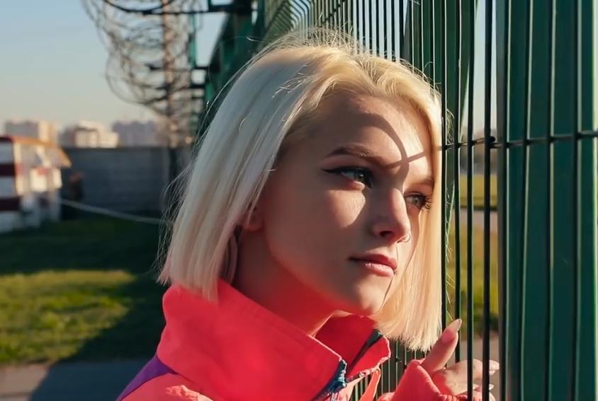 Леша Свик - Самолеты (fan)