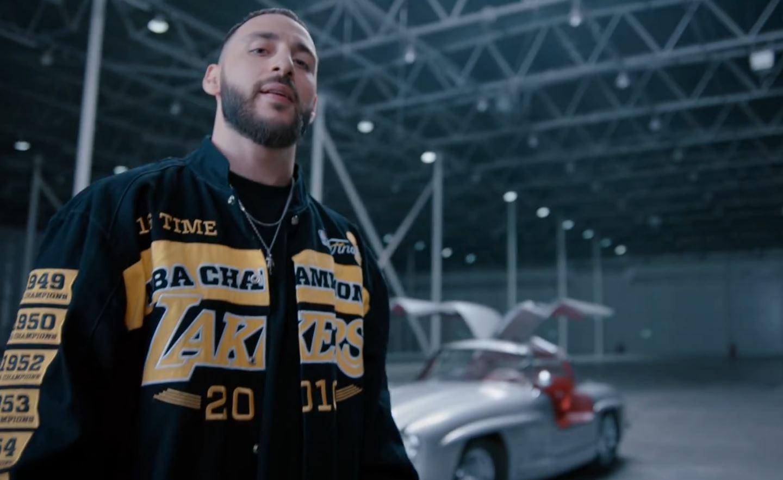 L'one – медленно (премьера клипа 2018).