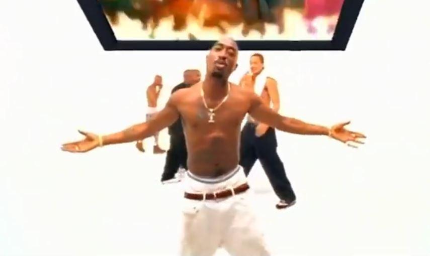 2Pac - Hit 'Em Up (Dirty)