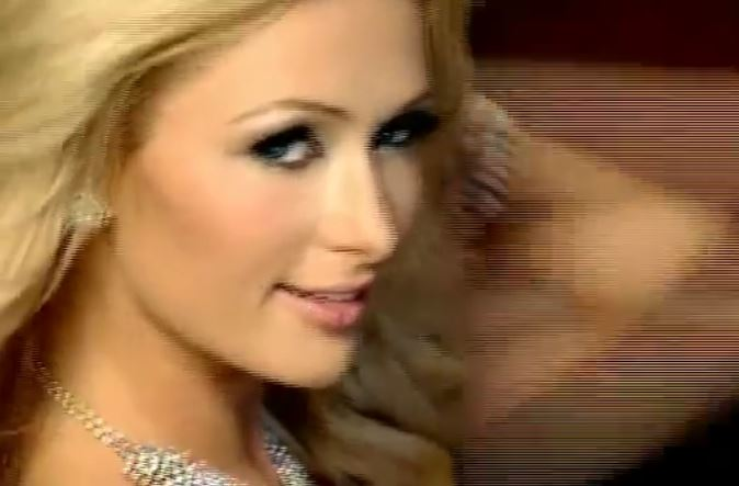 Paris Hilton - Nothing In This World