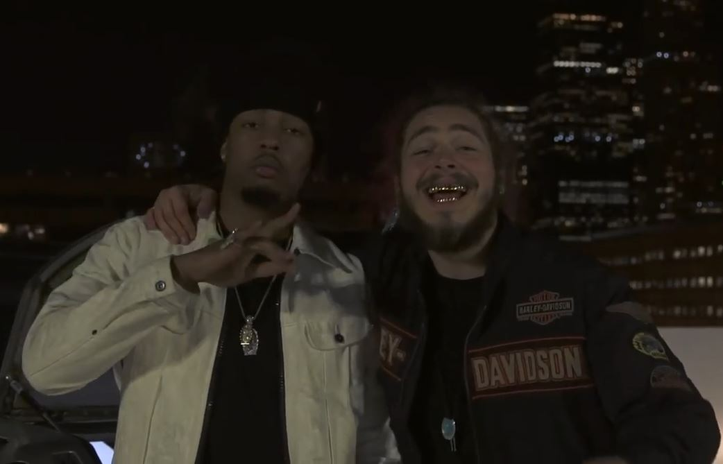 FKi 1st & Post Malone - The Meaning