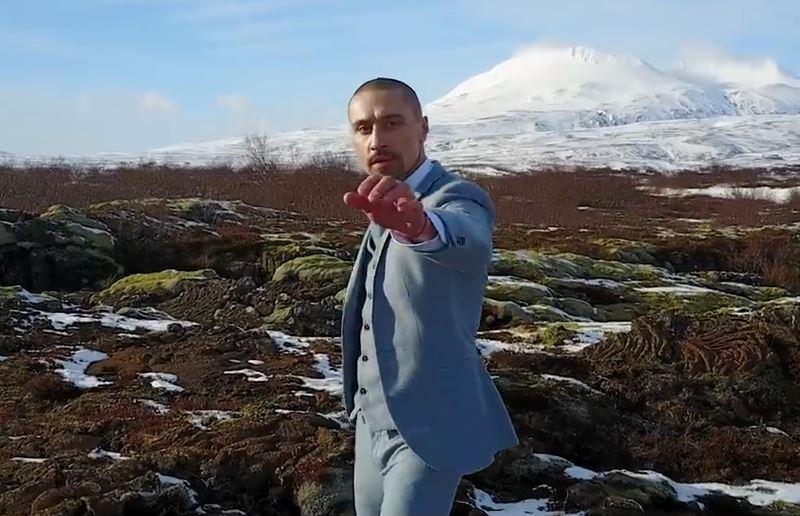 Дима Билан - Океан