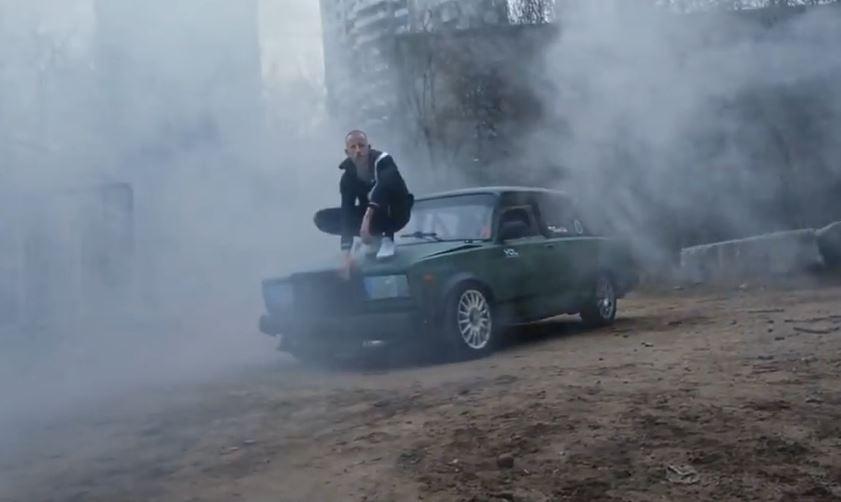 Loqiemean x 104 - Степь (Azer Beats)