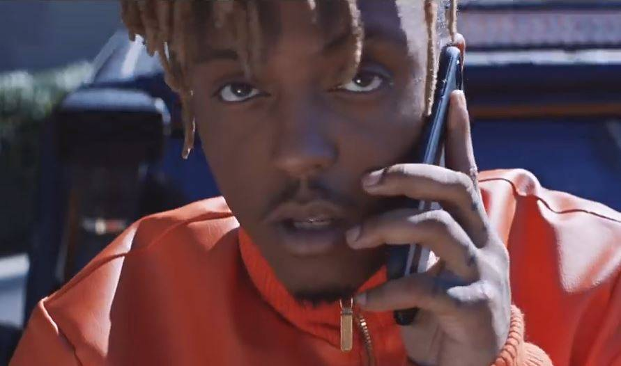 Juice WRLD - Hear Me Calling