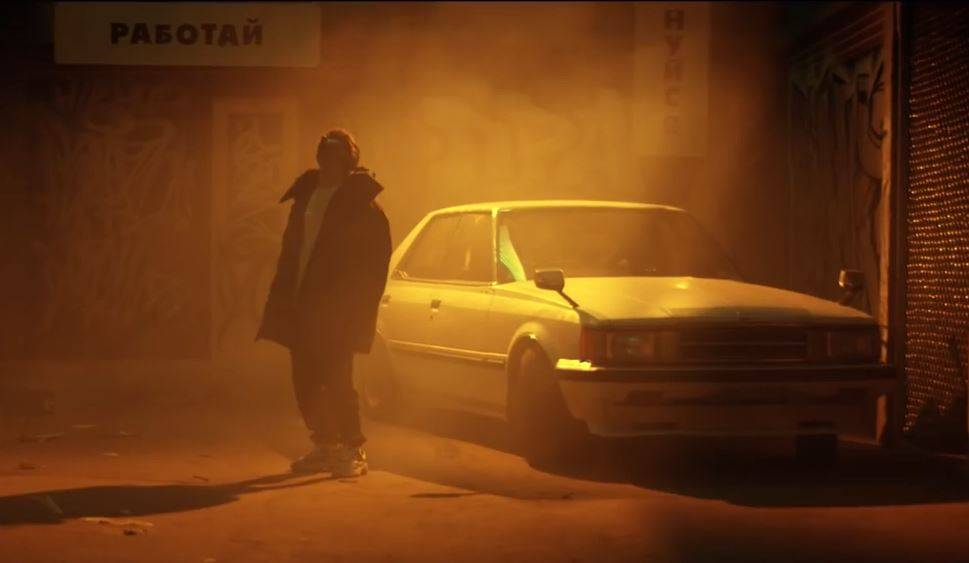 JEEMBO feat. Boulevard Depo & ЛАУД - M.O.D.