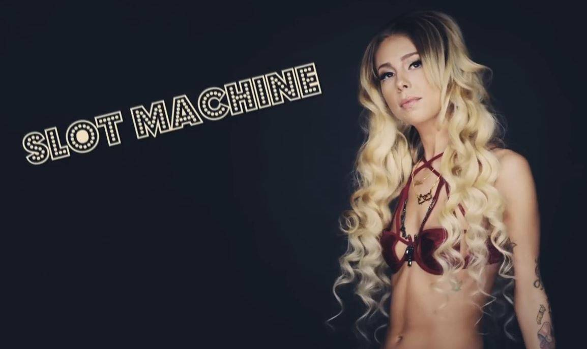 Lil Debbie - SLOT MACHINE
