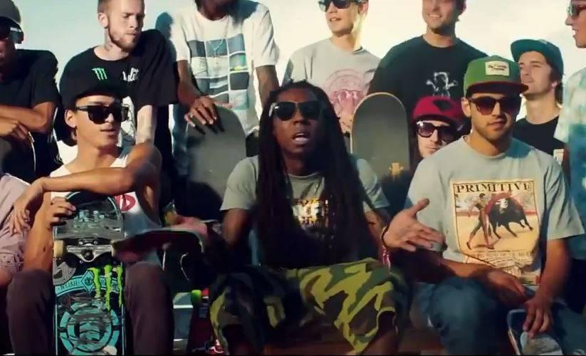 Lil Wayne - Baby ft. Akon, Young Jezzy