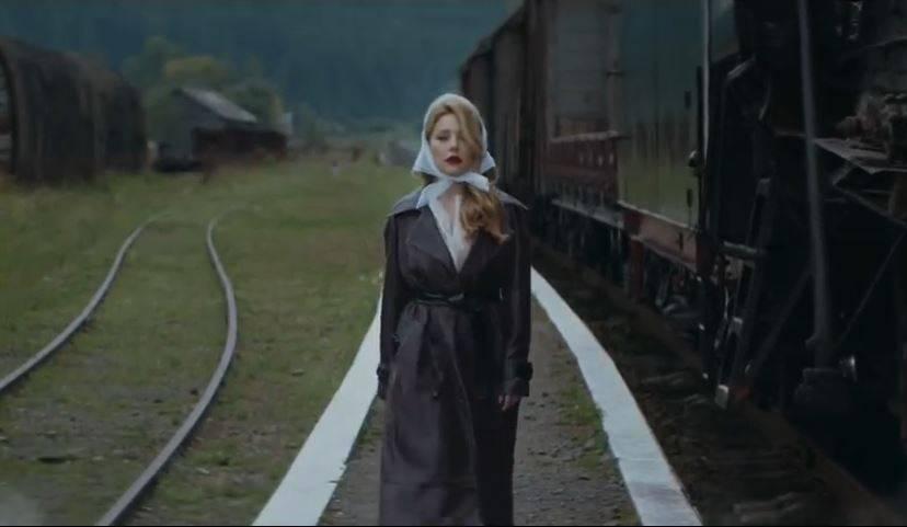 Тина Кароль - Сдаться ты всегда успеешь