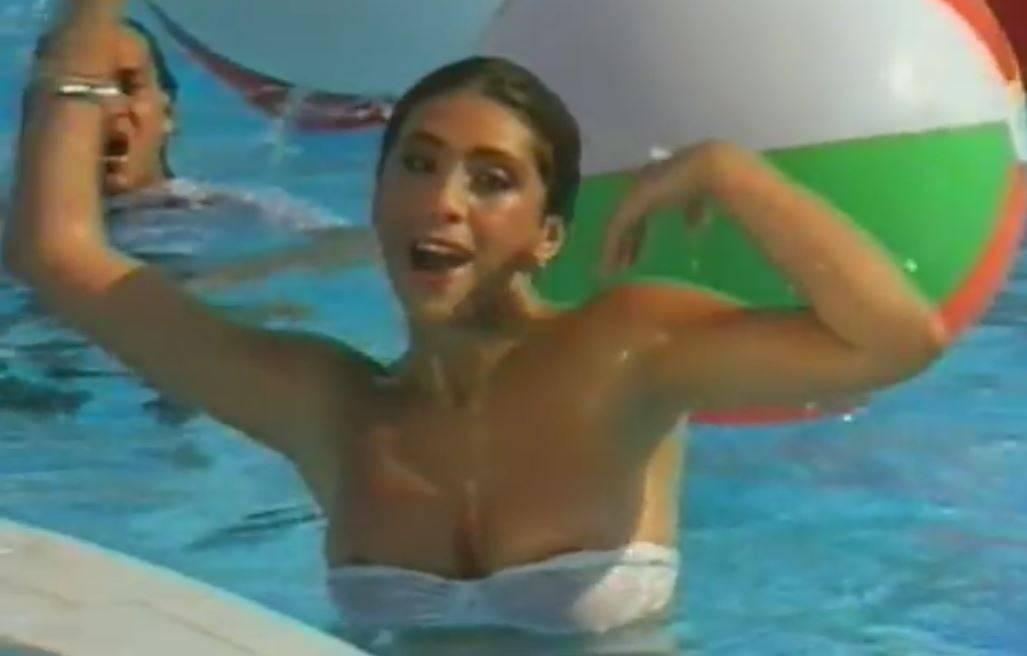 Sabrina - Boys (Summertime Love)