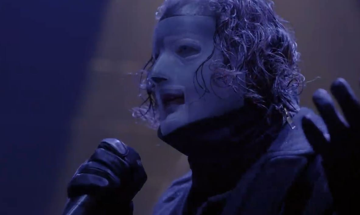 Slipknot - Solway Firth