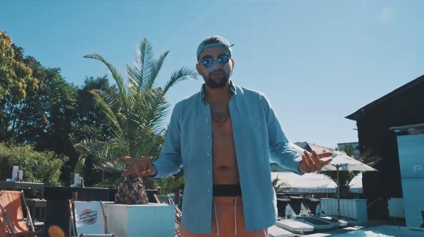 Miami Yacine – Kokaina