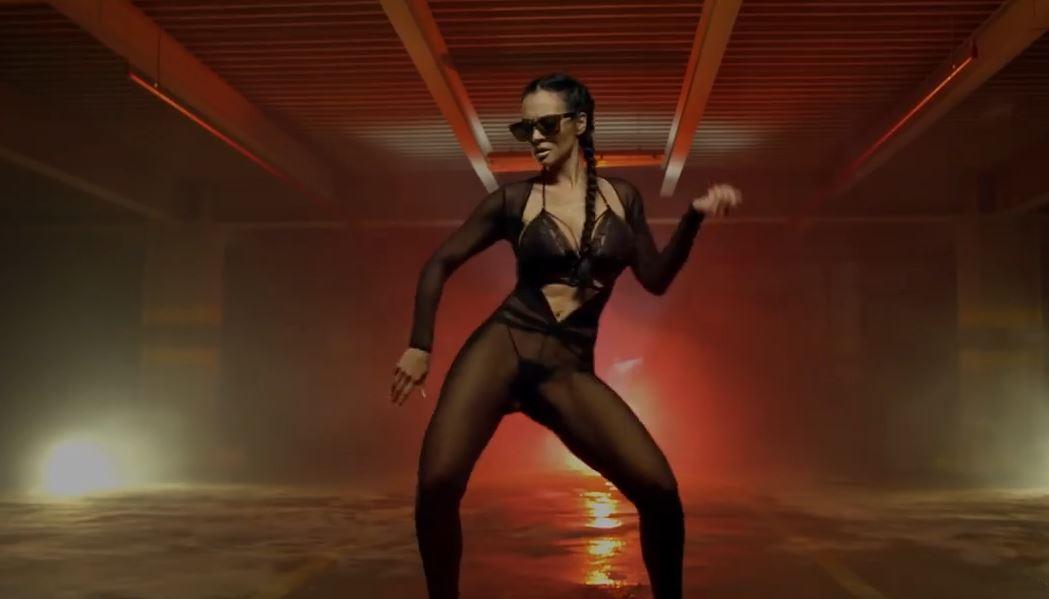 Diosa Canales - Sexy Dale