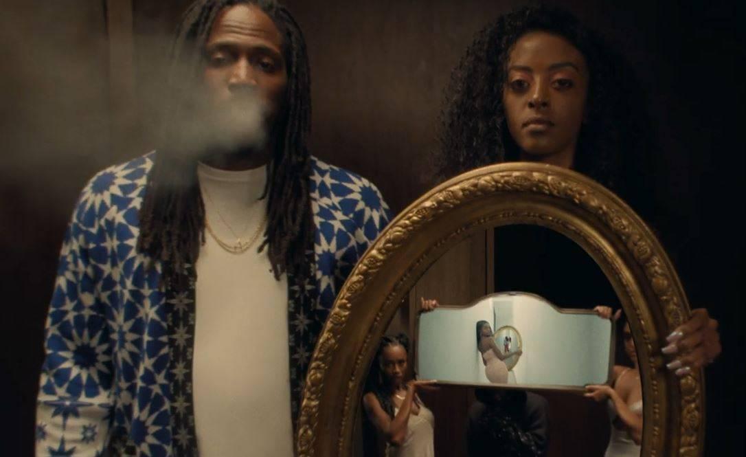 SiR - Hair Down ft. Kendrick Lamar