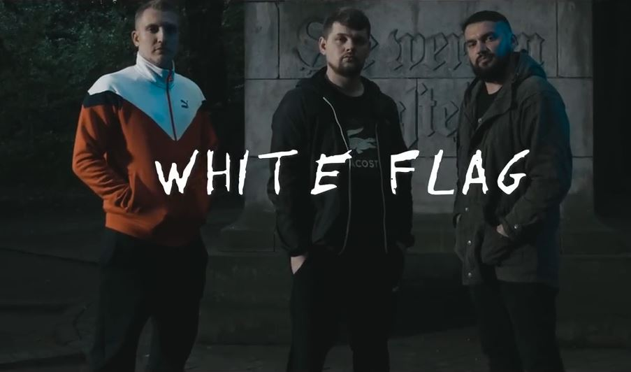Czar ft. Zarrus & Kalibah - White Flag