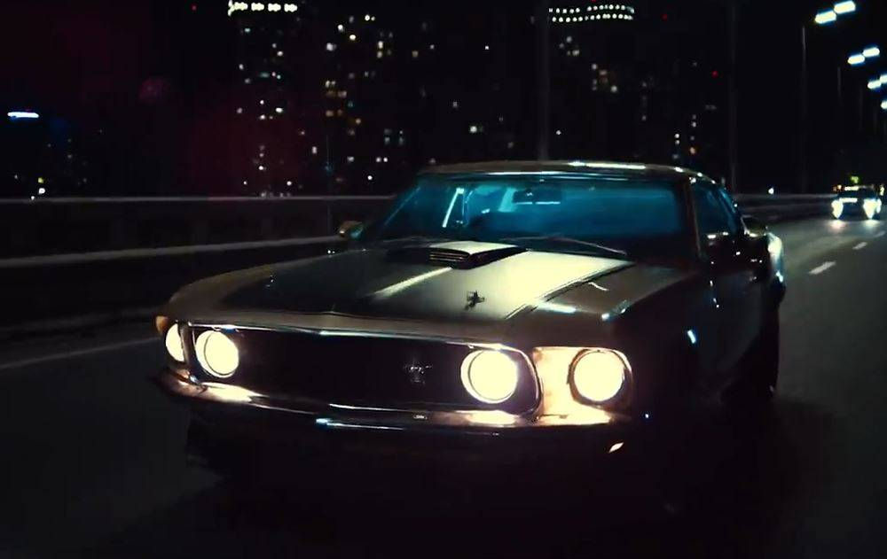 Кто снимался в эпатажном клипе «Regard ride it»