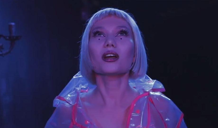 Sasha Dedova - Голые