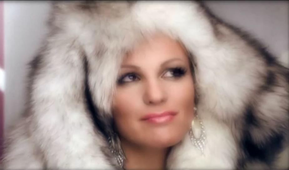 Наташа Пугачева - Алло