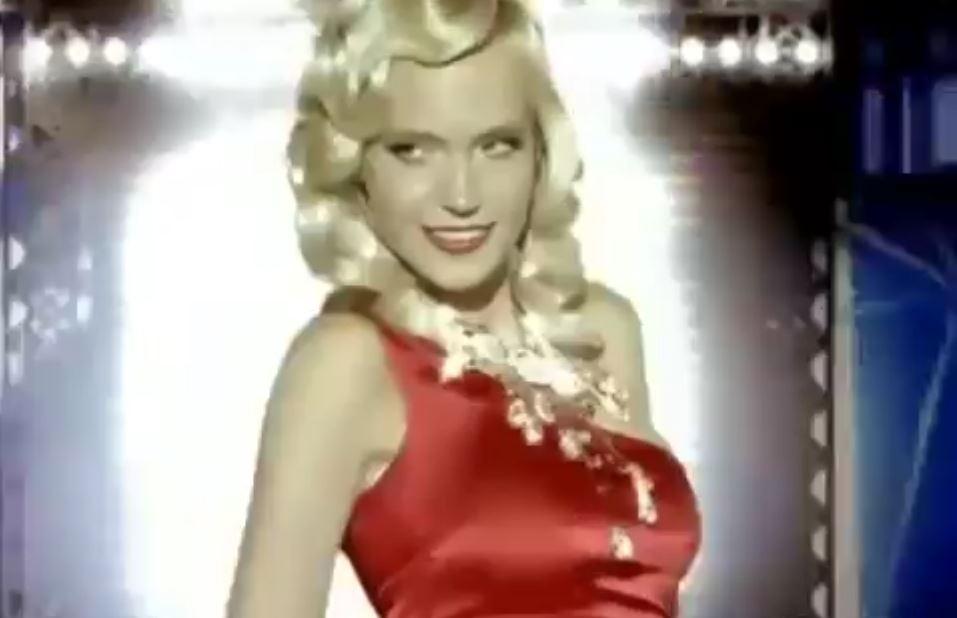Глюк'oZa - Танцуй, Россия !!!