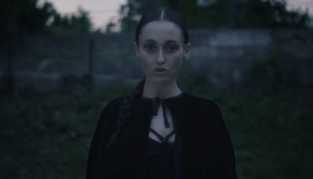 Alina Pash - Bosorkanya