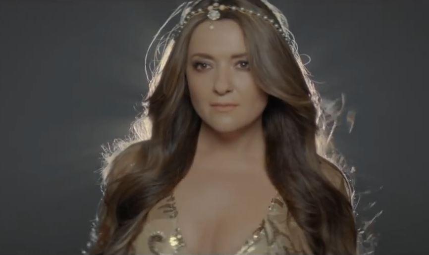 Наталья Могилевская - Завелась