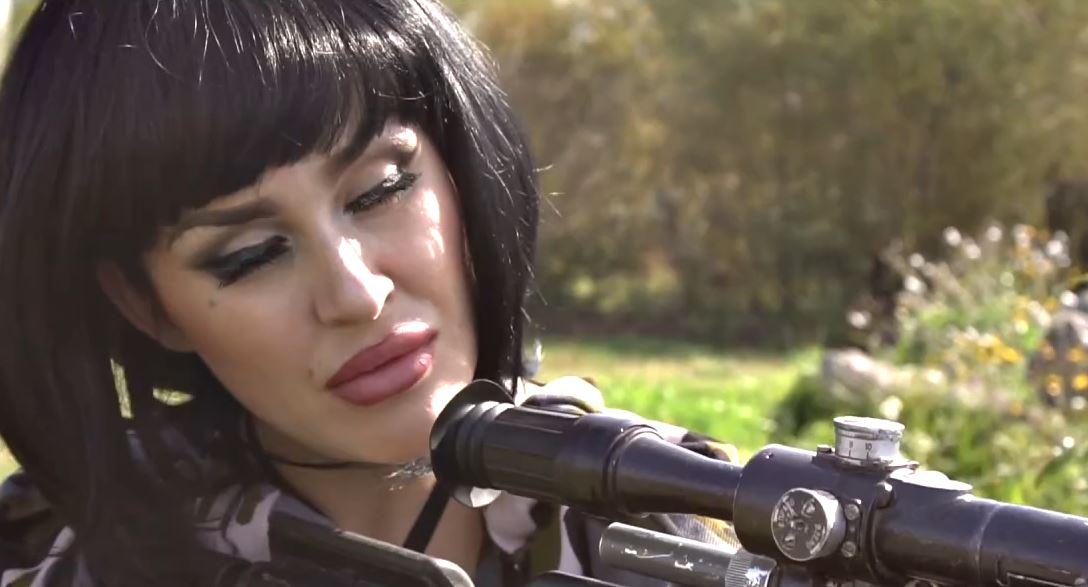 Валентина Тимощук (TIMONA) - Охотница Любви