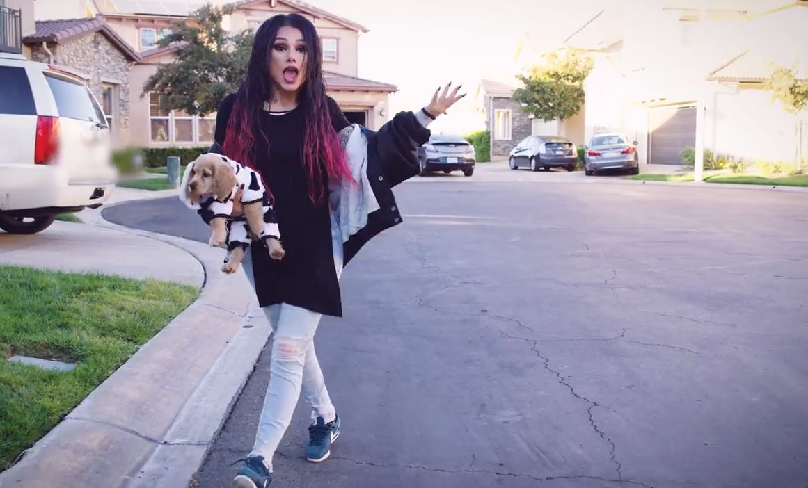 Snow Tha Product - Goin' Off