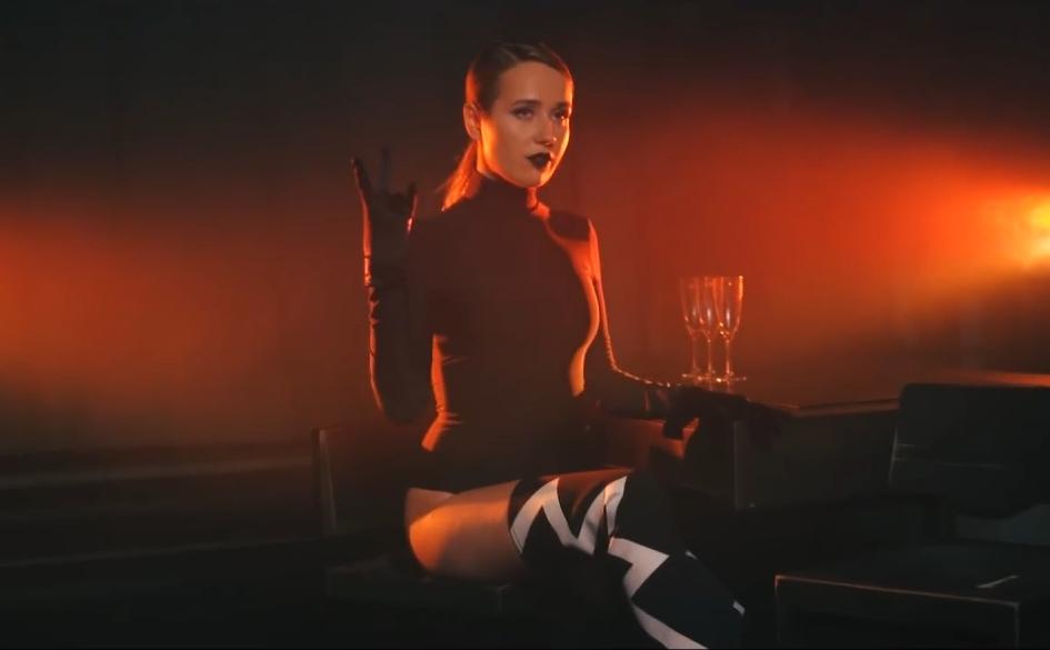Клава Кока - ИТОГИ ГОДА в песне