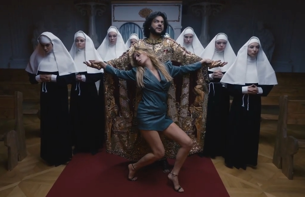 Филипп Киркоров - Романы