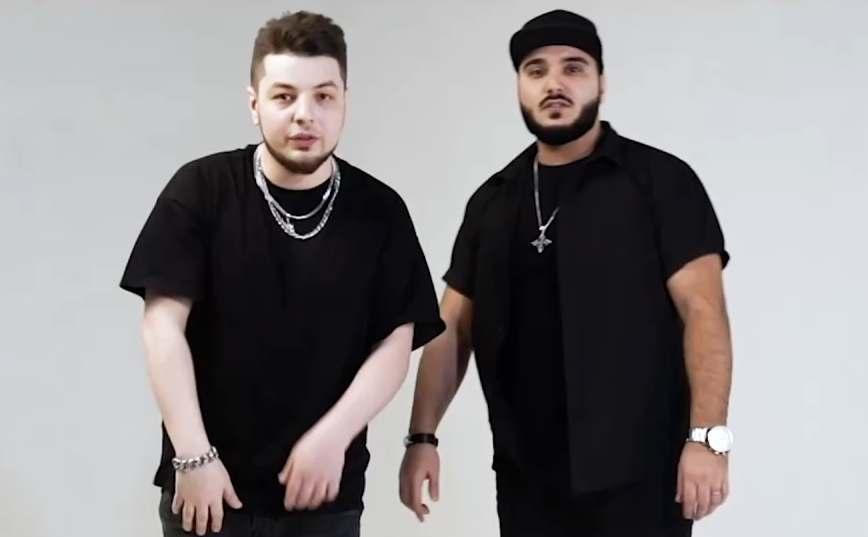 ДжиАш & Вито - Лакоста | Mood Video