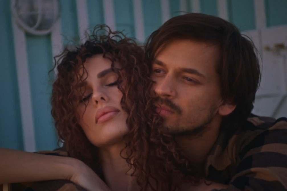 МИША МАРВИН & ХАННА - Французский Поцелуй