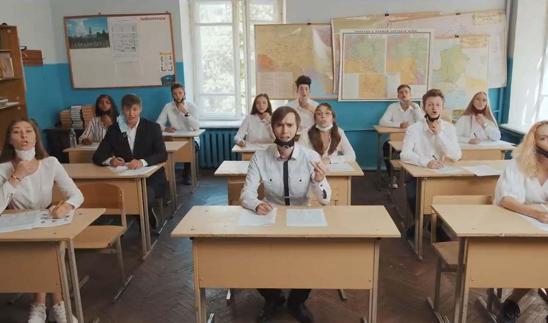 CADILLAC (ПАРОДИЯ) - MORGENSHTERN & Элджей | ЗНО (feat. Mak & Евгений Бондаренко)