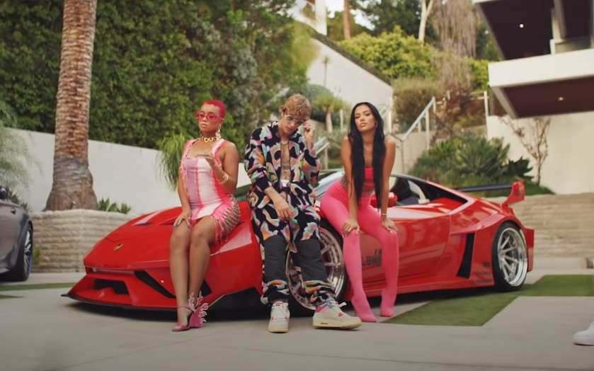 DJ Khaled ft. Drake - POPSTAR (Justin Bieber)
