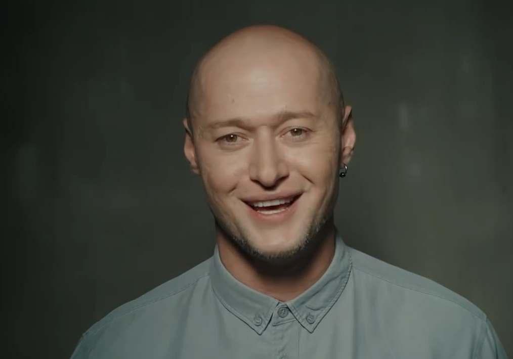 Бумбокс feat Крихiтка - Ангела